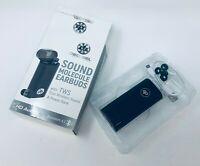 Decibel DSM Wireless Sound Earbud Headphones Talk & Powerbank - OPEN BOX