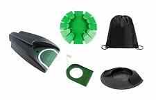 Practice PG010Q Posma Training Cup Golf Automatic Putting Cup Bundle Set