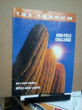 THE FURROW March 2004 High-yield Challenge DAIRY WASTE SOLUTIONS Million $Gamble