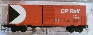 Z SCALE Freight Car