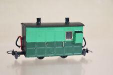 More details for kit built hoe narrow gauge isle of man railway baggage car brake coach oa