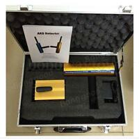 AKS 3D Metal Detector Metalldetektor Metallsuchgerät Schatzsuche Gold Diamant