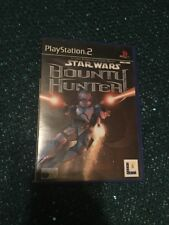 Star Wars: cazador de recompensas (PS2) Playstation 2 videojuegos
