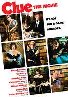 Clue (DVD,1985)