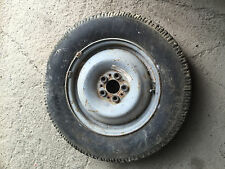 "Citroen CX Spare Wheel for Cars fitted with alloy wheels 14"" 14 inch"