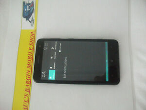 Nokia Lumia 625 - 8GB - Black(VIRGIN & EE UK NETWORK LOCKED)***PLEASE READ***