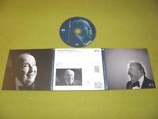 Menahem Pressler - Piano - Plays : Mozart/Beethoven/Schubert - RARE IMPORT CD
