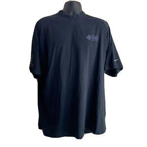 Vintage Sun Microsystems Nike Java Solaris Shirt XXL