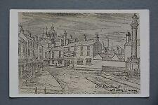 R&L Postcard: Sheffield, Old Moorhead Moor, JWM