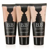 36g BB Cream Whitening Moisturizing Compact Liquid Foundation Blemish Balm Hot