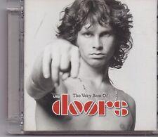 The Doors-The Very Best Of 2 cd album