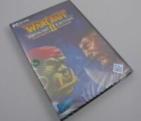 WarCraft II:2 & Addon the  Beyond the dark Portal PC in Deutsch NEU