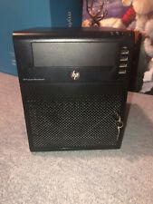 HP Micro Server N36L - 1GB RAM - 2x 1 Gbps NIC - Komplett - 25W TDP