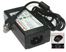 12V Adapter for DVR Video Recorder JPEG2000, 4-Pin plug