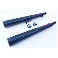 TERMINALI SCARICO (Silencers) MARVING - SUZUKI GSX 400 F - COD.S/2038/NC