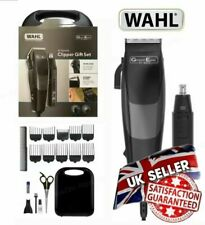 Wahl 79449 Complete Men's Hair Clippers Trimmer 18 Piece Gift Set UK Stock