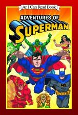 Adventures of Superman - I Can Read Book