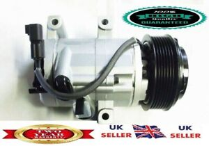 FORD RANGER 2.2 TDCI DIESEL  APR 2011 TO OCT 2015 New Air Con Compressor
