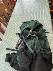 THE NORTH FACE LARGE RUCKSACK BACKPACK