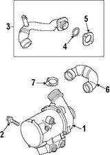 oil coolers for 2011 bmw x3 ebay Renault R15 bmw 11 51 392 553 set of alu screws