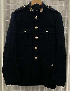 British Royal Marine Issue No 1 Dress Tunic / Jacket OR's Size 23 - Ref 225 5B3