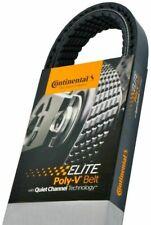 Serpentine Belt-Poly-V Continental Elite D4070535