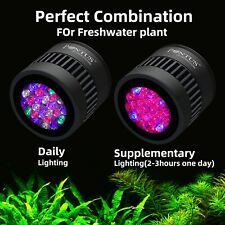 Aquarium Led light for plant Growing Indoor Combination with arms 48 LED 150W