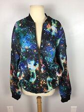 Galaxy Bomber Jacket, L
