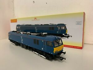 Hornby R3740 Class 92 'Caledonian Sleeper' '92023' - Boxed