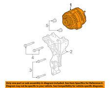 GM OEM-Alternator 84143542
