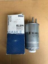 Fuel Filter for Opel Vauxhall Meriva A 1.3 CDTi 2003-2010 OE 93189011 93189375