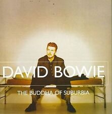 Buddha of Suburbia 5099950046324 by David Bowie CD