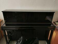 Klavier Yamaha B2 Silent, 113 cm, schwarz, gebraucht, 2 Jahre alt