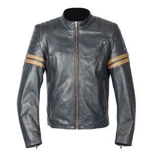 Spada Wyatt Leather Jacket