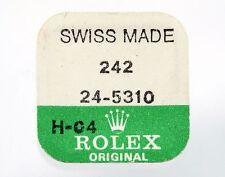 New Genuine Swiss Made Rolex Case Crown Tube 242 24-5310