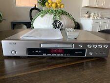 DENON DVD-756 Super Audio CD SACD DVD Video Universal Transport Player w/ HDMI