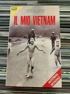 IL MIO VIETNAM - Peter Arnett - Ed.NOI