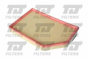 TJ Filters Car Vehicle Replacement Air Filter - QFA0589
