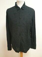 AllSaints Long Sleeve Slim Casual Shirts & Tops for Men