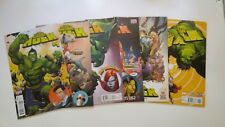 Totally Awesome Hulk (2015) 6 issue Marvel Comic Lot Run Issues 1 - 6