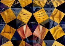Cinquenta (Salvador Dali), jigsaw puzzle, 70cm x 50cm, 1000pcs