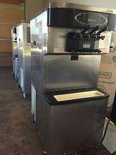 Taylor Frozen Yogurt Machines C713-33 3 Ph Air
