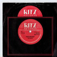 "Joe Dolan - More And More 7"" Single c1970s"