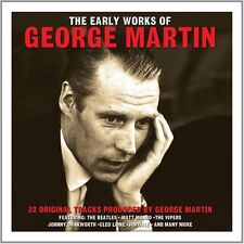 George Martin - Early Works [New CD] UK - Import