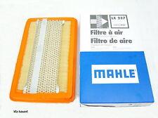 Mahle Filtre à air LX237 compatible avec Porsche 911 964 Turbo