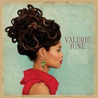 Valerie June - Pushin Against a Stone [New CD]