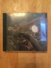 The Best Of Joe Walsh US CD BMG Music Club Issue MCA Records James Gang