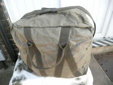 German Army Giant Holdall Nylon & Canvas Massive Capacity