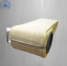 Bracciolo Centrale per Mercedes W124 Stoff, Creme-Beige, Polstercode 075