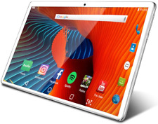 Tablet 10.1 inch Android Tablet with 2GB+32GB, 3G Phone Tablets & Dual Sim Card